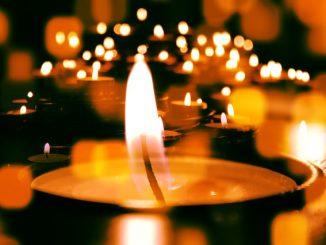 świece sojowe wykonanie