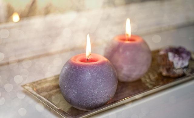 jak wykonać formę do świec