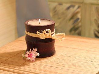 jak wykonać świecę zapachową