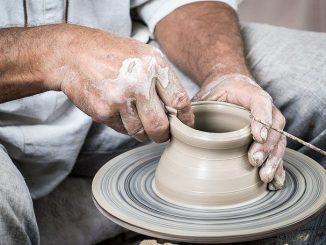 zakup gliny do ceramiki